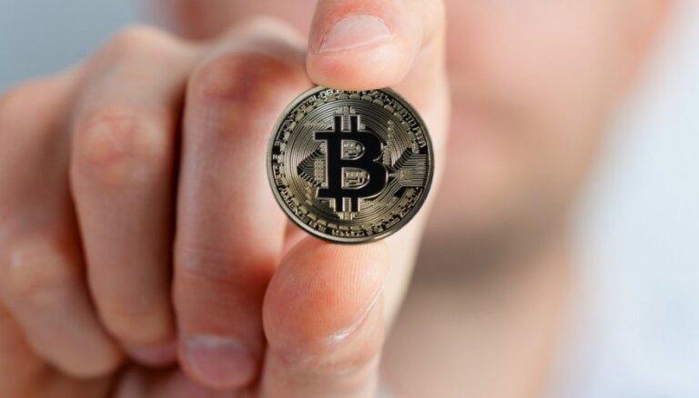 Латвия отстает от соседних стран в использовании биткоина