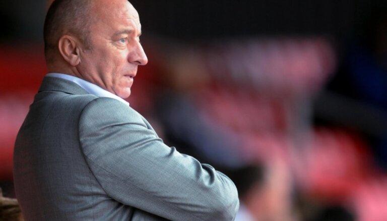 Latvijas futbola izlase februārī izbraukumā aizvadīs pārbaudes spēli ar Japānu
