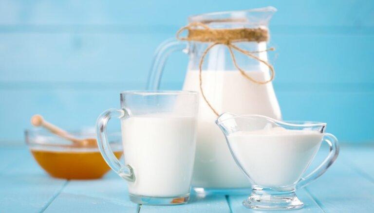 Названа выгода от нехватки рабочей силы в латвийском молочном хозяйстве