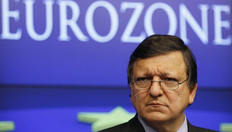 Баррозу: Украина не готова к вступлению в ЕС