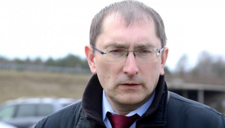 Министр сообщения: власти Риги ответственны за плохое состояние Деглавского моста