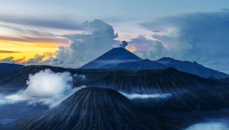 ФОТО: 15 невероятных гор, которые заставят вас бежать и паковать вещи