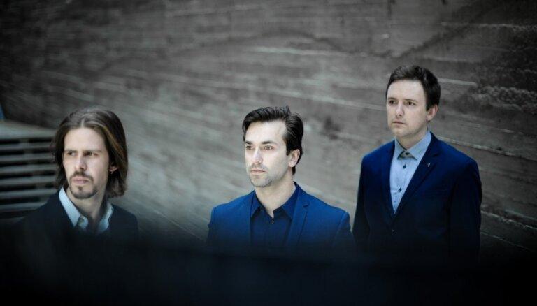 Ar grupas 'Sigma' uzstāšanos tiks noslēgta Spīķeru brīvdabas koncertu sezona