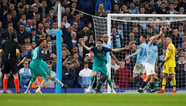 Сумасшедший матч в Лиге чемпионов: в Манчестере пал рекорд скорострельности