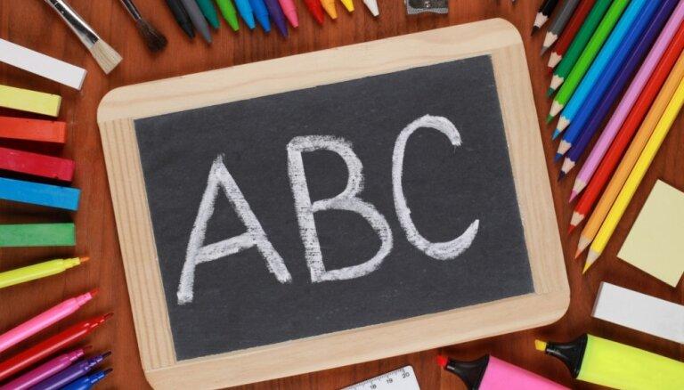 Par skolu sāc domāt jau vasarā! Mazturīgie aicināti pieteikties izglītības ieguves atbalstam