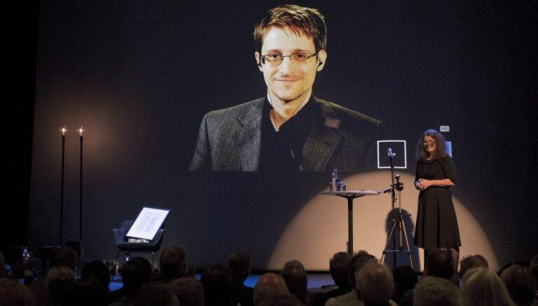 Сноудена нашли в списке людей, просивших помилования у Обамы