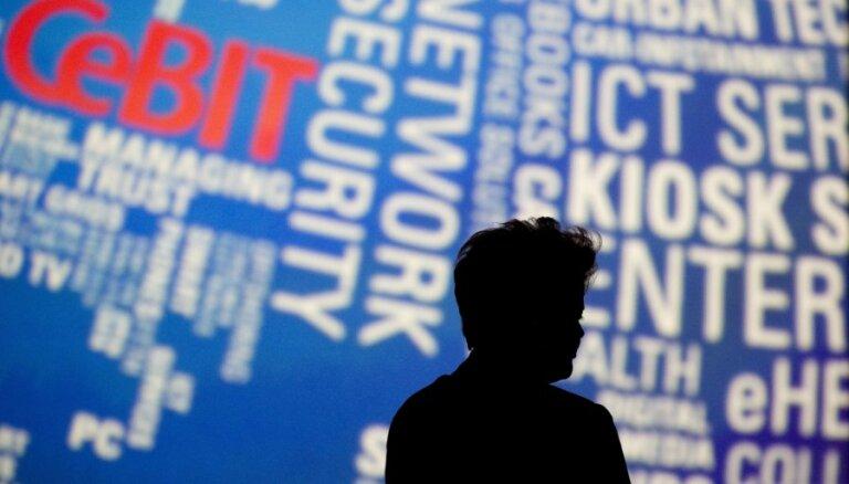 Закрылась легендарная компьютерная выставка CeBIT