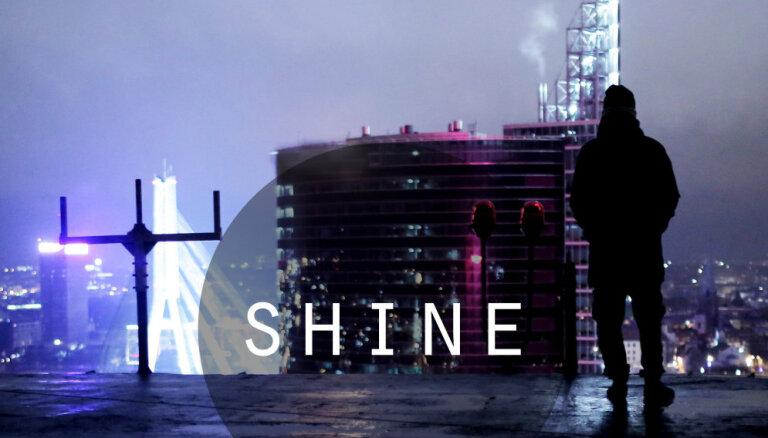 Noklausies pirmo singlu 'Shine' no 're: public' albuma 'RE: LV'!