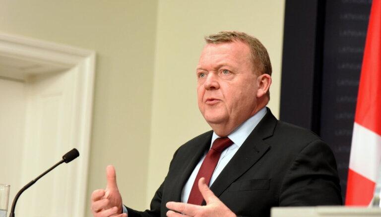 """Дания может юридически заблокировать проект """"Северного потока-2"""""""
