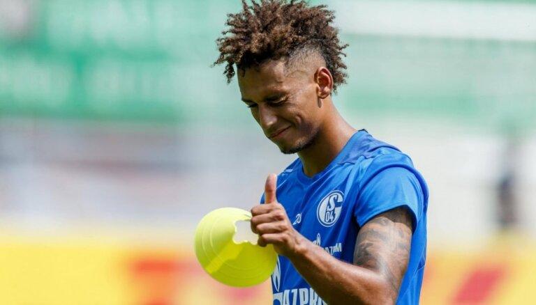'PSG' paraksta daudzmiljonu līgumu ar Vācijas U-21 izlases kapteini