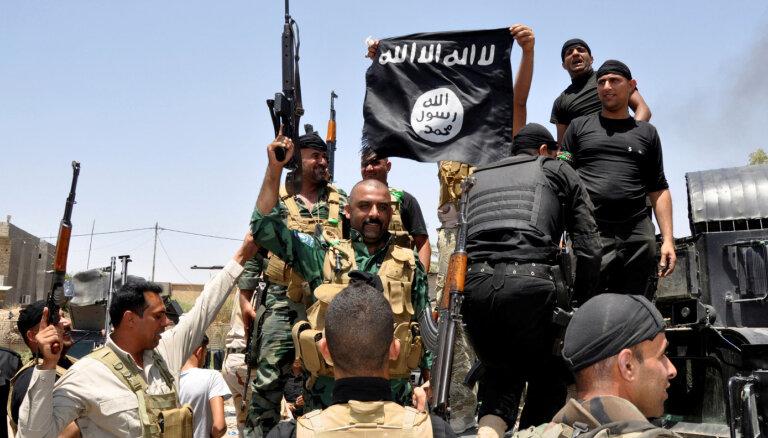 Террористы ИГИЛ открыли каналы в мессенджере TamTam от Mail.Ru
