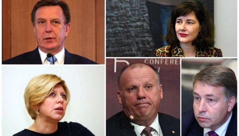 Краузе: СЗК готов работать в коалиции шести партий