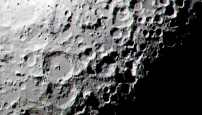'Roskosmoss' sola 2031. gadā izsēdināt cilvēku uz Mēness; vēlāk celt arī bāzi