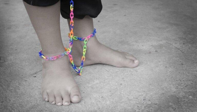Inspekcija informēta par iespējamu seksuālo vardarbību kādā bērnu aprūpes iestādē