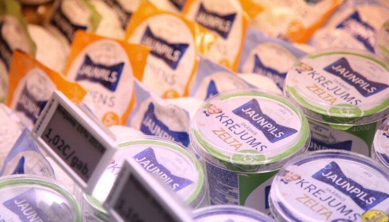 Noslēgusies Latvijas un Igaunijas piena kooperatīvu apvienošanās; plāno kļūt par dominējošo Baltijā