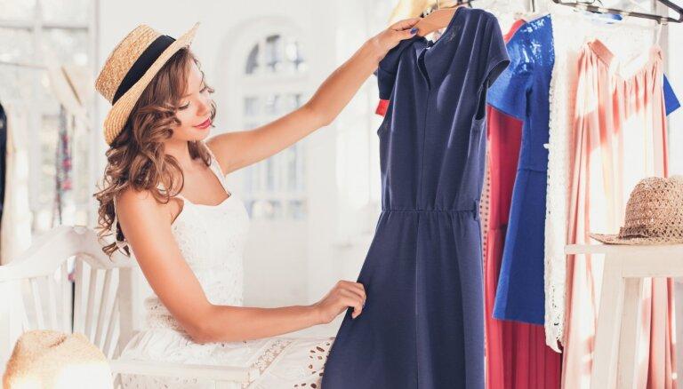 Stila kļūdas, kuras savā garderobē nepieļaut