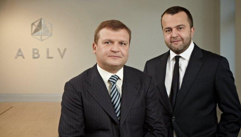 Pērn Latvijā visvairāk nopelnījuši 'ABLV Bank' īpašnieki