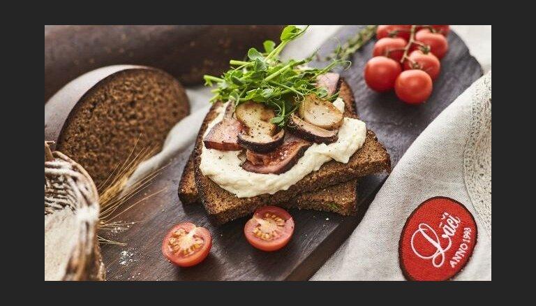 Rudzu maizes noslēpumi