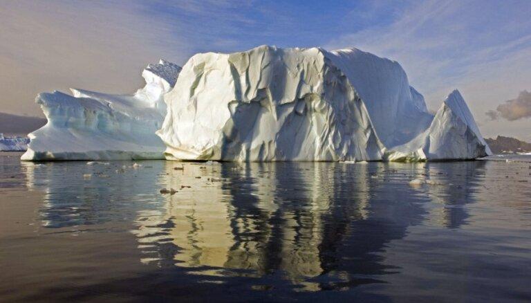 Елизавете II на юбилей правления подарили часть Антарктиды