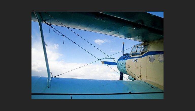 Avarējušās Lietuvas lidmašīnas izcelšanu no jūras dzelmes uzticēs Nīderlandes kompānijai