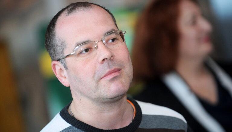 Tiesa noraida Mamikina prasību pret LNT par 284 492 eiro darba algas izmaksu