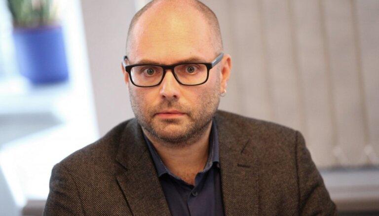 В Латвии разработан план создания контролируемого государством информационного агентства