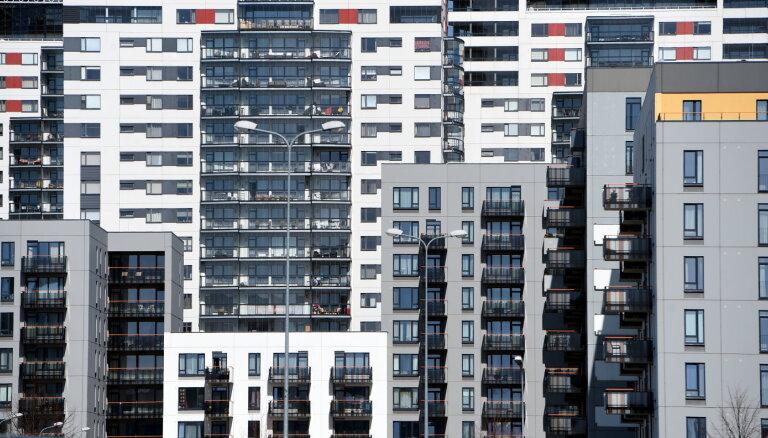 Квартиры будут сдавать по новым правилам: Сейм во втором чтении принял закон