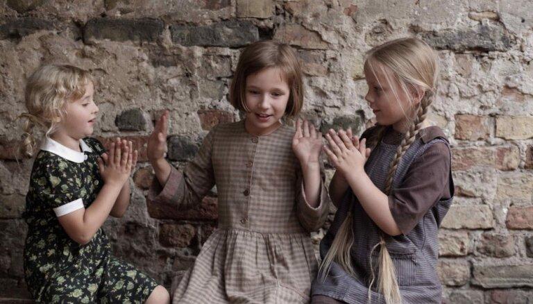 'Bille' piedzīvos starptautisko pirmizrādi Tallinas 'Black Nights' kinofestivālā