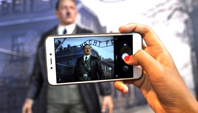 Журналисты разыскали под Нью-Йорком внучатых племянников Гитлера