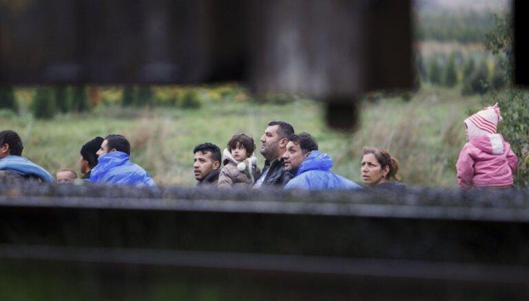"""""""Беженцы"""" стали словом года в Германии"""