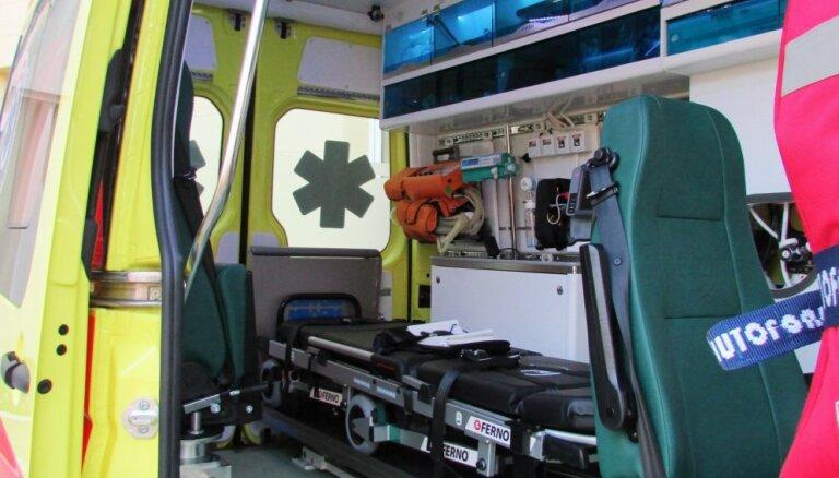 Исследование: латвийские больницы не готовы к массовым бедствиям