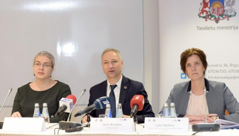 Latvija ir efektīvi reformējusi maksātnespējas regulējumu, secinājis valūtas fonds