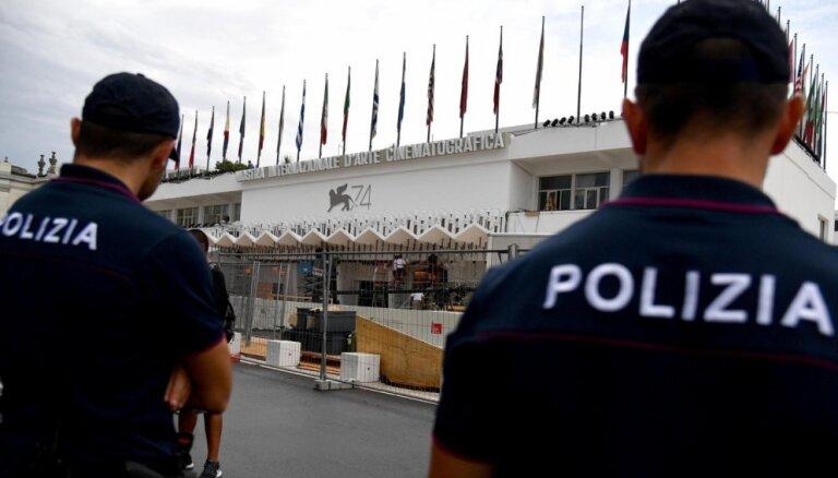 Полиция: нападение близ Барселоны— теракт