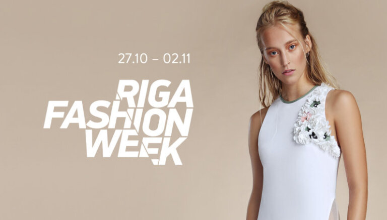 Rīgas modes nedēļa: ko vērts apskatīt un izbaudīt
