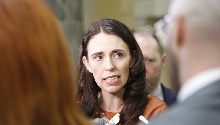 Jaunzēlandes valdību satricinājis seksuālās vardarbības skandāls