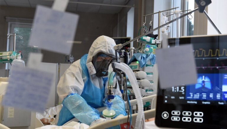 Последствия года с коронавирусом - болезни, тревоги и смерти. Главное об эпидемии Covid-19 на 20 января