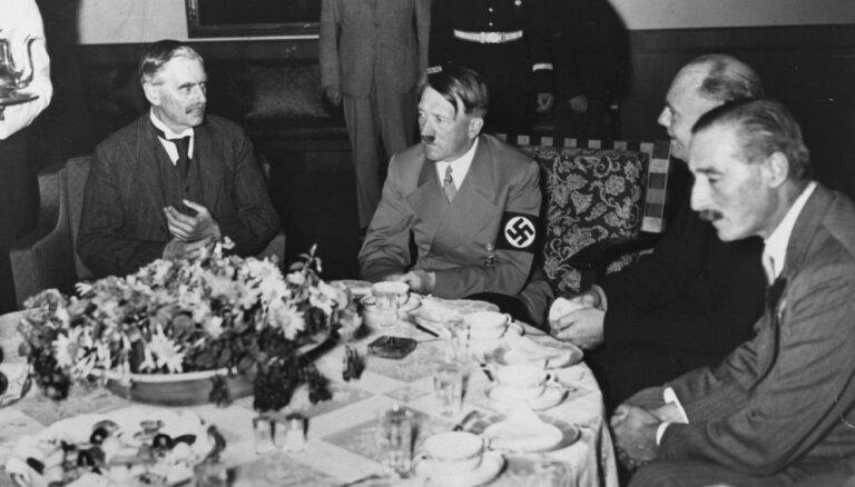 Centieni izdabāt fīrera kaprīzēm: Hitlera personīgās pavāres pienākumu nasta
