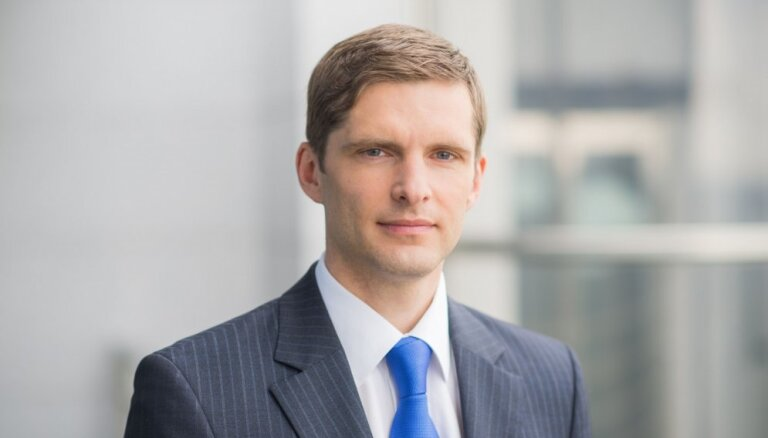 Dainis Gašpuitis: Covid-19 joprojām ir galvenais ekonomikas drauds