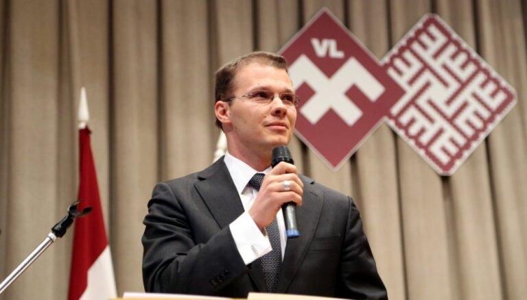 VL-ТБ/ДННЛ не намерено менять своей позиции по кандидатуре премьера