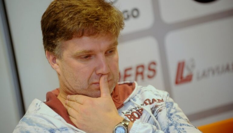 Prūsis: ja apstiprināsies par Krieviju izskanējušās runas, ticība sportam būs zudusi