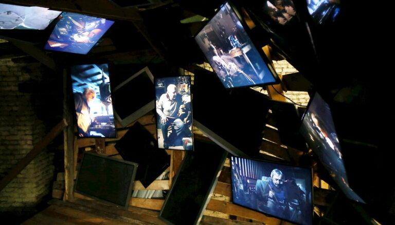 Izsludināts konkurss par Latvijas ekspozīcijas veidošanu Venēcijas biennālē