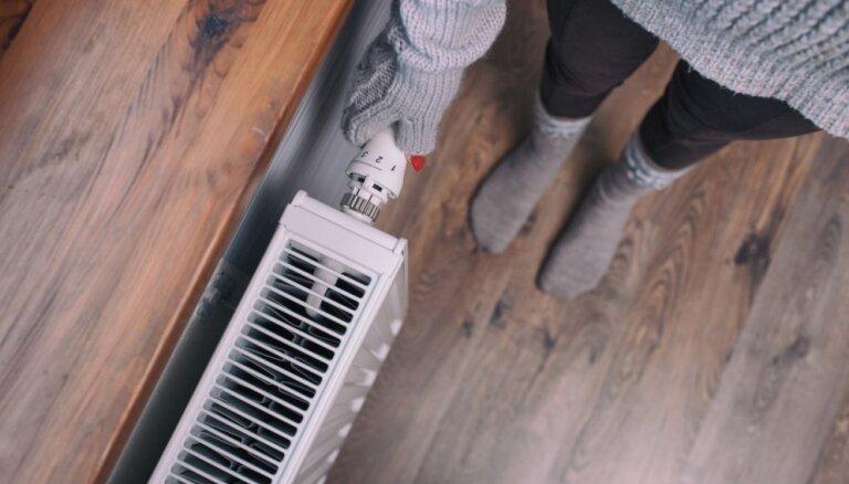 Примерно миллиону латвийцев грозит значительное подорожание отопления из-за КОЗ