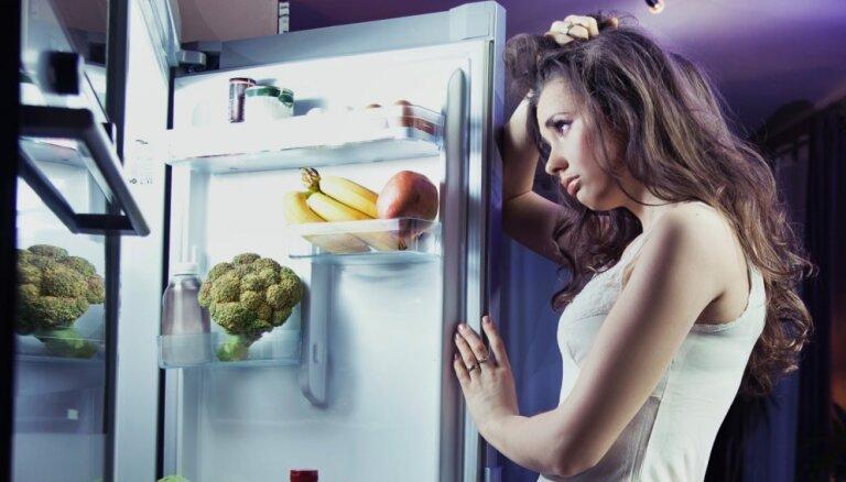 Septiņi produkti, kas pasliktina miega kvalitāti
