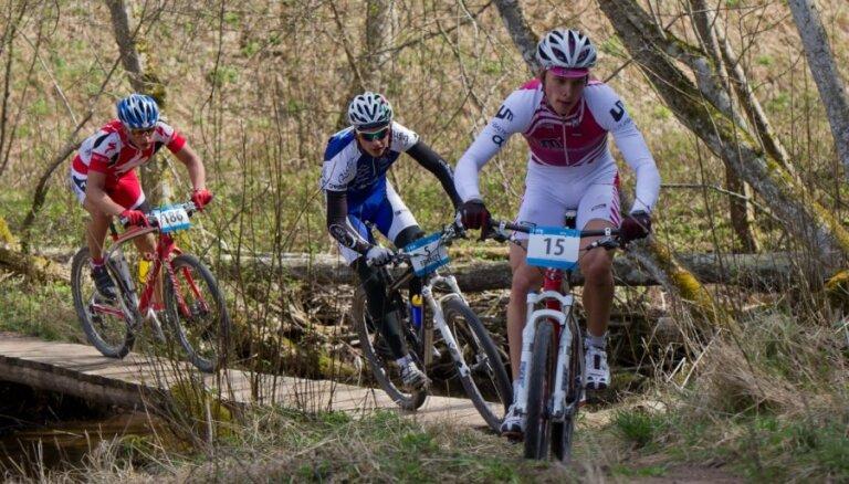Kalnu riteņbraukšana