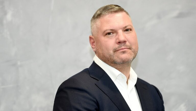 Pašreiz Latvijā nevar runāt par masīvu un plašu 5G pārklājumu, vērtē 'Bite Latvija' vadītājs