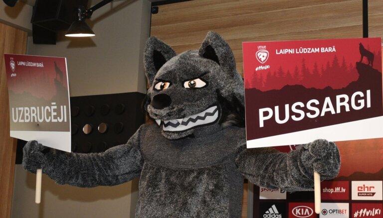 'Cehs.lv' trīspakāpju plāns – kā panākt jēgu no Latvijas futbola