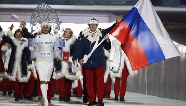 NYT: Ведущие российские олимпийцы Зубков и Третьяков принимали в Сочи допинг