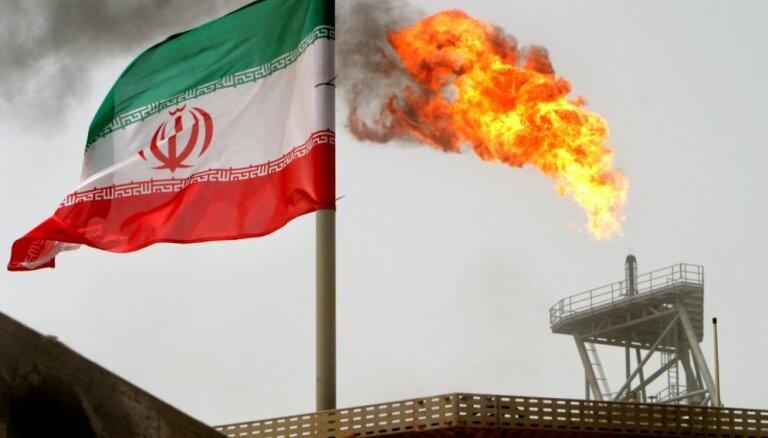 Иран объявил о новом нарушении ядерной сделки