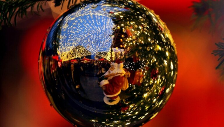 ТОП-5 уникальных рождественских ярмарок в Германии