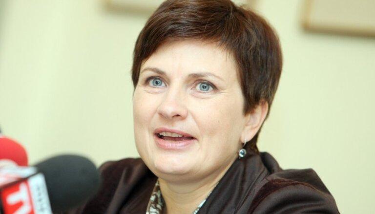 """Депутат Сейма Винькеле останется членом """"Единства"""""""